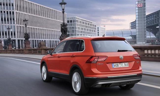 34 millió példánynál tart a Volkswagen Golf