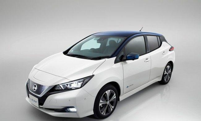 Nissan Leaf, a mindennapok Teslája