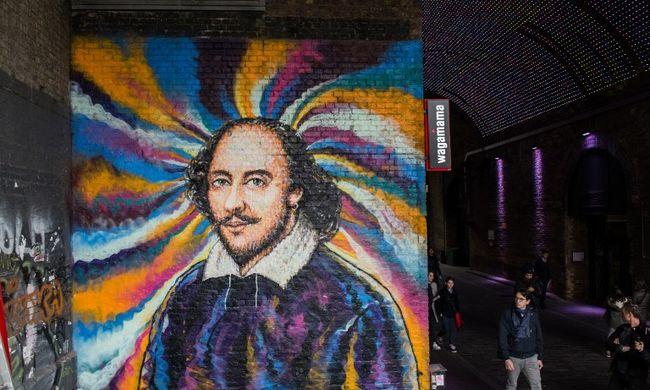 Lebuktatták a kutatók, fény derült Shakespeare titkára