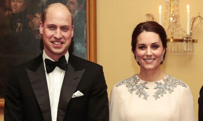 Megvan az időpont, ekkora várja babáját Katalin hercegnő