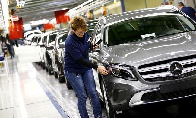 Autógyártás: hogyan is kellene?