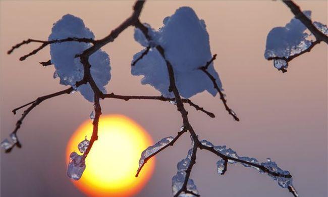 Havazott a Börzsönyben - itt a felvétel róla