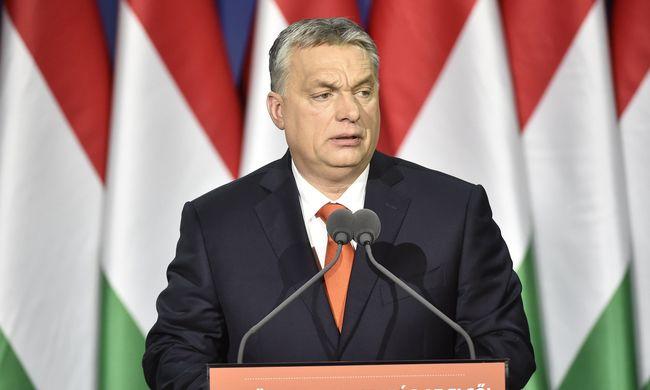Megszületett Orbán Viktor második unokája, elárulta a nevét is