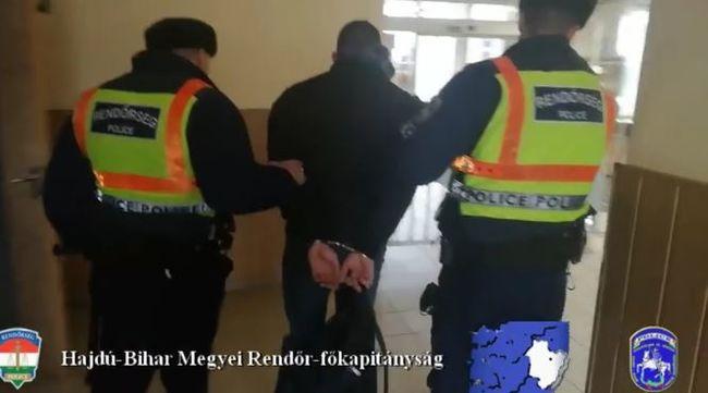 Szatír riogatta a debrecenieket, egy nő tett pontot az ügy végére