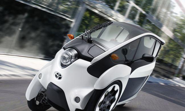Világhírű autógyártók vadonatúj szerepben