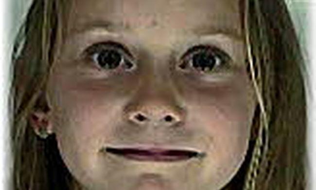 Budapestről tűnt el a 13 éves Fruzsina