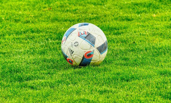 Szörnyű balesetet szenvedett a magyar válogatott focista