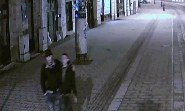 Két veszélyes férfit keres a rendőrség, utoljára Miskolcon látták őket