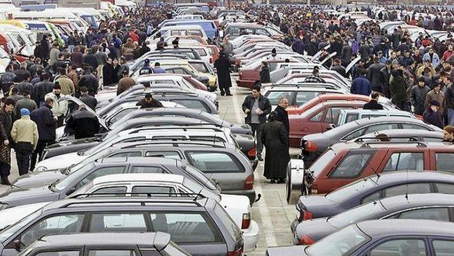 Használt autók: nem csak a vétel, az eladás sem könnyű