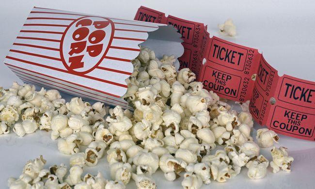 Botrány a moziban: dühből a kétéves kislányra öntötte kukoricáját egy felnőtt nő
