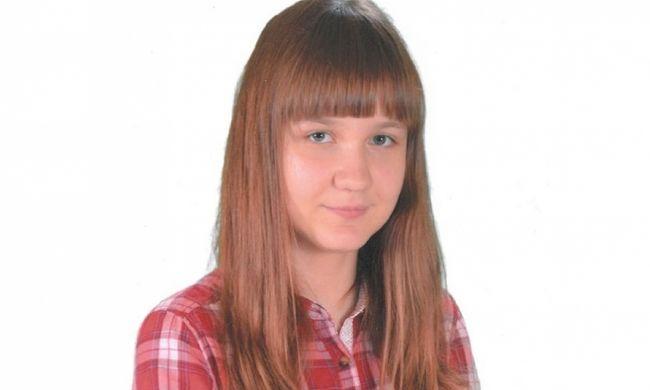 Rendőrök keresik ezt a 14 éves magyar lányt, bárhol lehet