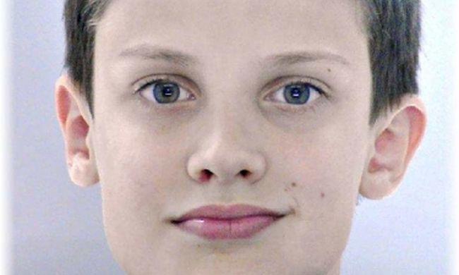 A rendőrök is keresik ezt a 15 éves fiút, Ön látta?