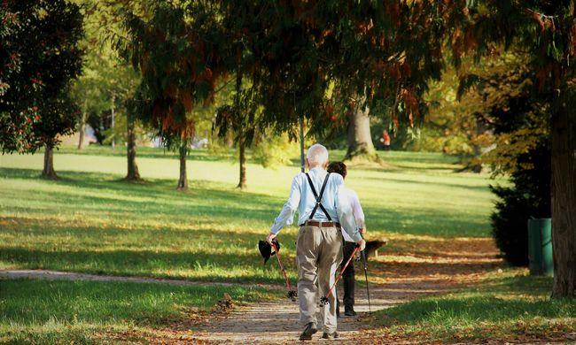 Épül egy különleges falu, ahová az Alzheimer-kórral küzdő embereket költöztetik
