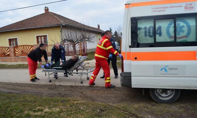 Nem ment be dolgozni, főnöke rendőrt hívott a magyar férfihoz - még épp időben