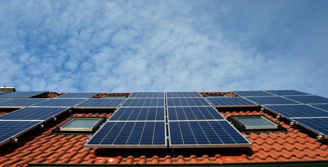 Megvan a megoldás: borús időben sem állnak le a naperőművek