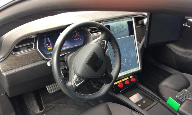Önvezető autó, mesterséges Intelligencia - 2. rész