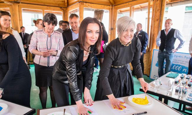 Átadták Közép-Európa első autista vizsgálóközpontját