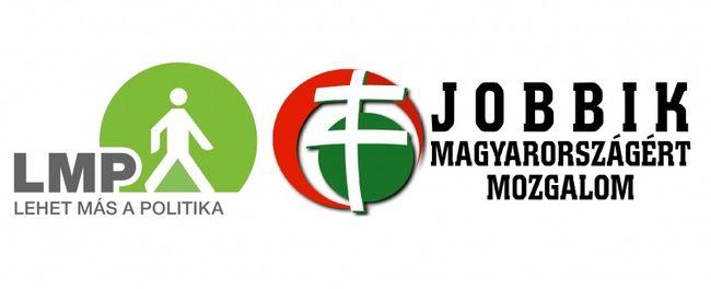 Lebuktak: a Jobbik pénzt ajánl az LMP-nek, ha visszalépnek