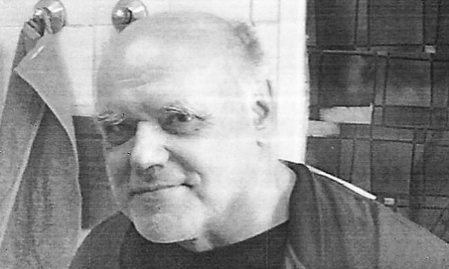 Nyoma veszett egy idős férfinak Budapesten, a rendőrök is keresik