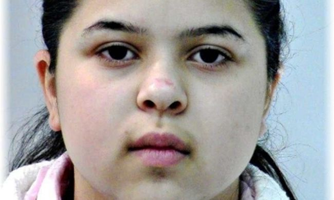 Fiatal lánynak veszett nyoma, rendőrök is keresik