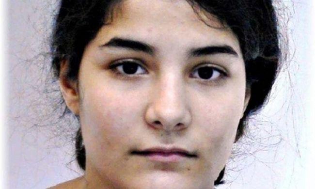Nyoma veszett a hétvégén egy 14 éves lánynak, utoljára itt látták a tinit