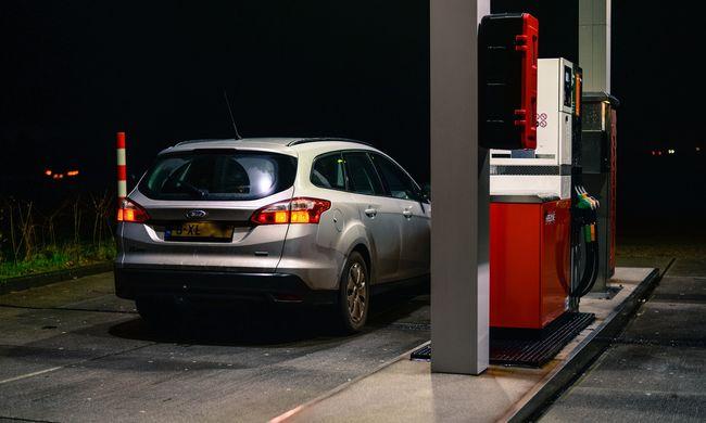 Kellemetlen meglepetés a benzinkutakon: ennyivel drágulnak az üzemanyagok