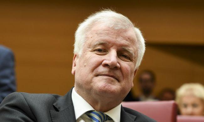 Kemény beszéd a Bundestagban: Korlátozzák a bevándorlást a németek
