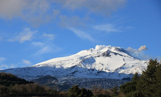 Bejelentették a kutatók: hihetetlen felfedezést tettek Szicíliában