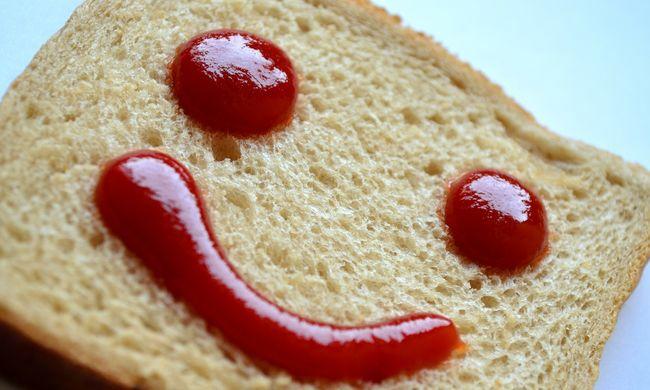 Hiánypótló találmány: többé nem kell bajlódnia a ketchupos üveggel