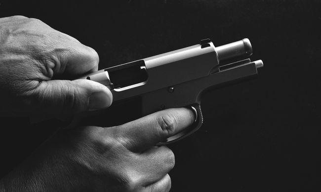 Lövések dördültek az évzárón, halálos áldozat is van