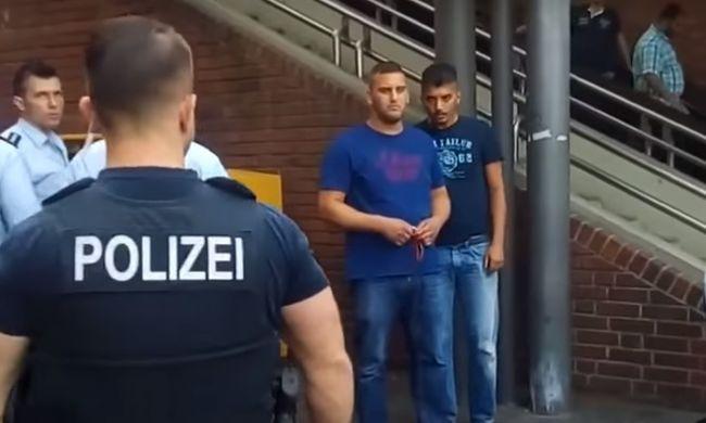 88 éves nagymamát támadtak meg a migránsok Drezdában