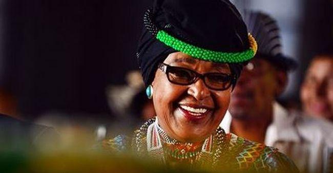 Asszisztense közölte: elhunyt Winnie Mandela