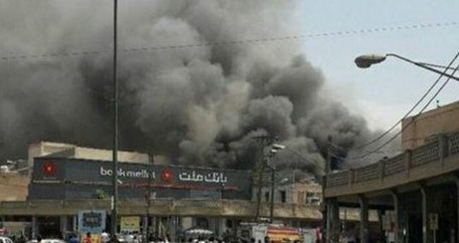 Egykori dolgozó gyújtott fel egy teaházat, rengeteg a halott