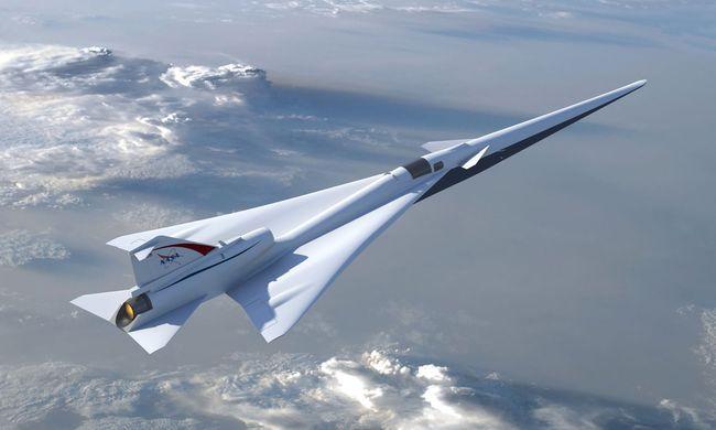 Forradalmi újítás a repülésben, ez a fejlesztés mindent megváltoztathat