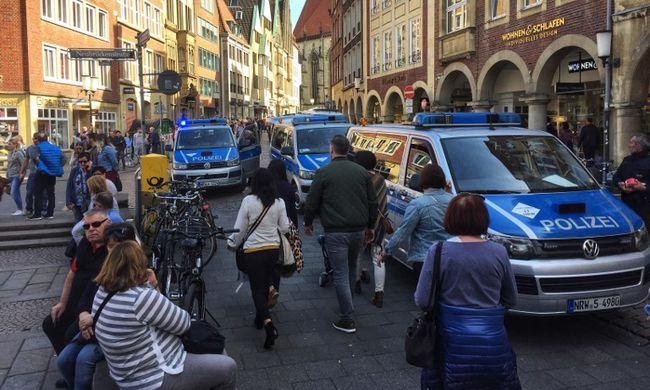 Megrázó részletek, sorra érik a támadások Európát