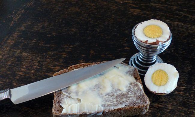 Drágult a tojás és a vaj, de azt is mutatjuk, mi lett olcsóbb