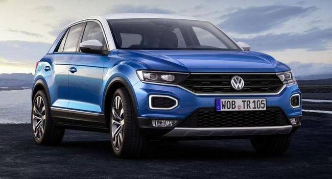 Újabb modelloffenzívára készül a Volkswagen