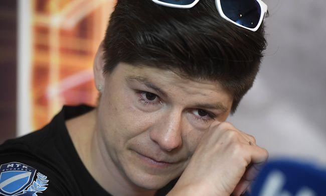 Bejelentette visszavonulását Miklós Edit, ez a terve a továbbiakban