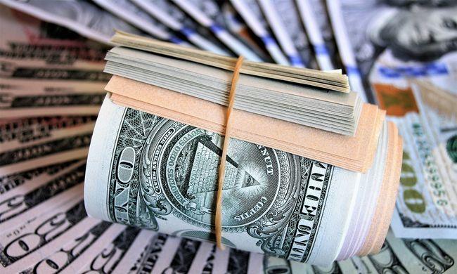 Válságtól tartanak a leggazdagabbak, inkább rejtegetik a pénzt