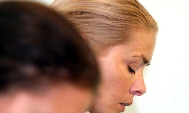 Fordulat Eva Rezesová ügyében, ekkor engedik ki a börtönből