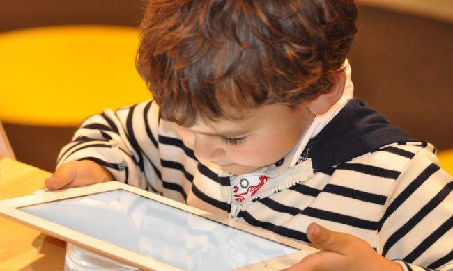 Újabb adatkezelési botrány robbant ki: gyerekeket követnek az interneten