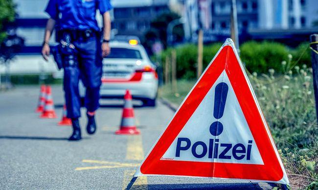 Most közölték: kiürítették a berlini pályaudvart, rendőrök lepték el a környéket