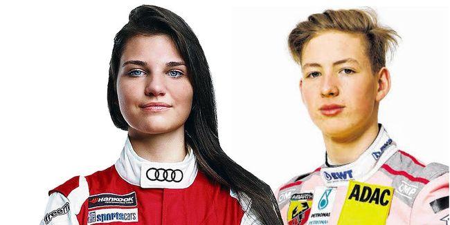 Nem titok többé: magyar lányt szeret Schumacher fia
