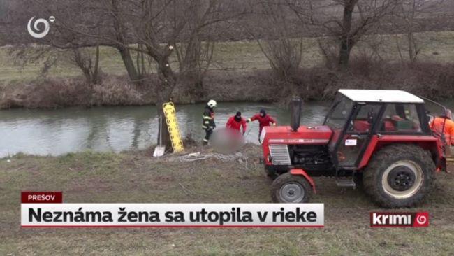 Gyermekei szeme láttára halt meg az édesanya Liptóújvárnál