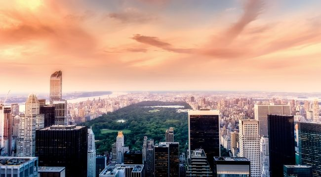 Ilyen még nem volt a Central Parkban, megszólalt a polgármester