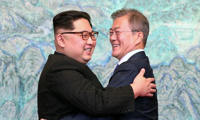 Észak-Korea új bejelentésére senki sem számított