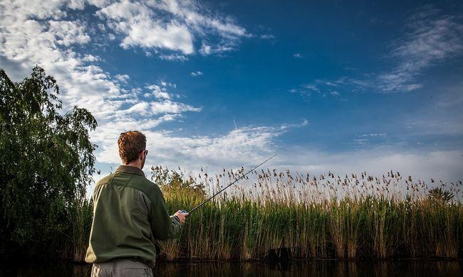 Jön a horgászkártya: új, digitális korszak indul a horgászatban is