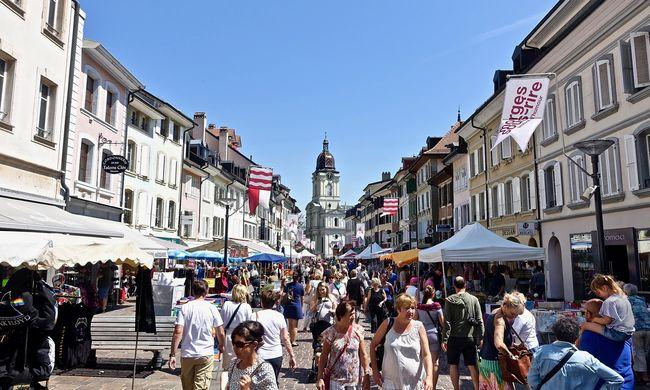 Ezek a legdrágább fővárosok Európában, meglepő helyen végzett Budapest