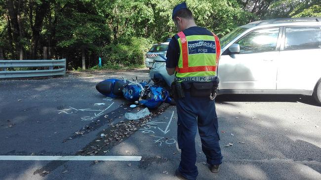 Halálos balesetekkel indult a motoros szezon - figyeljünk egymásra!