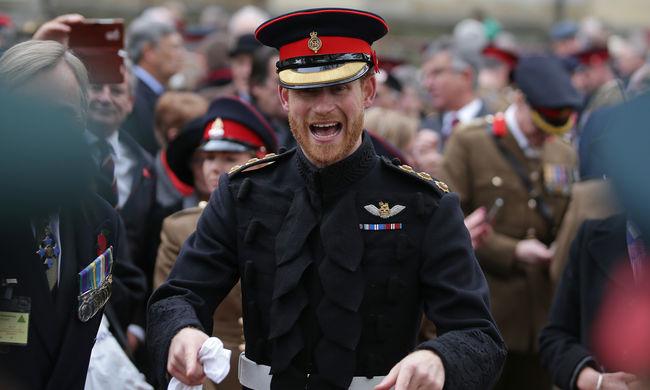 Történészek figyelmeztetik Harry herceget, ez fontos lesz az esküvőn